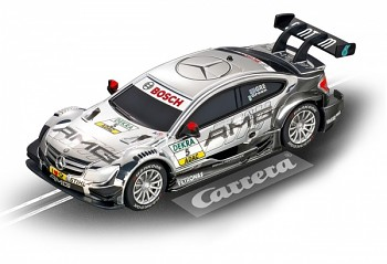 AMG Mercedes C-Coupe DTM J.Green No.5