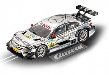 AMG Mercedes C-Coupe DTM J.Green, No.5