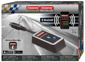 DIGITAL 132/124 Carrera AppConnect