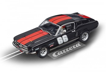 """Ford Mustang GT """"NO.66"""