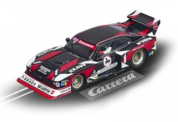 "Ford Capri Zakspeed Turbo ""WÜRTH-KRAUS-ZAKSPEED, NO.01"""