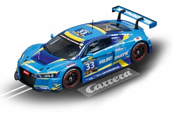 "Audi R8 LMS ""Car Collection Motorsport, NO.33"""