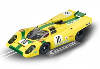 Porsche 917K Auto Carrera Digital 124