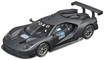 Ford GT Race Car 2016 - Auto Carrera D124 - 23862