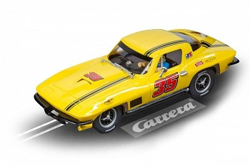 Auto Carrera D132 - 30906 Chevrolet Corvette Sting