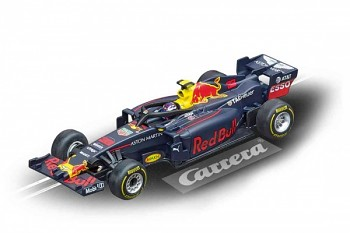 Auto Carrera D143 - 41417 Red Bull Racing M Verstappen