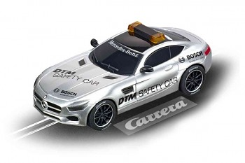 Auto Carrera D143 - 41422 Mercedes-AMG GT DTM Safety car