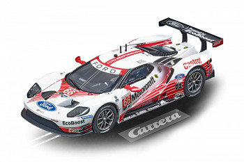 Ford GT Race Car No.66 - Auto Carrera D132 - 30913