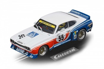 Ford Capri RS 3100 - Auto Carrera D132 - 30927