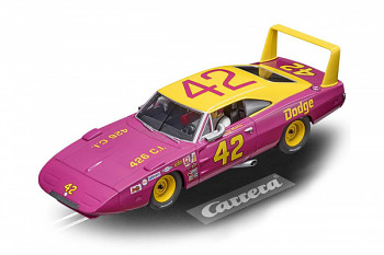 Dodge Charger Daytona - Auto Carrera D132 - 30941