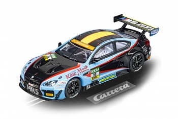 BMW M6 GT3 No.14 - Auto Carrera D132 - 30917