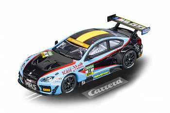 Auto Carrera EVO - 27622 BMW M6 GT3 No.14
